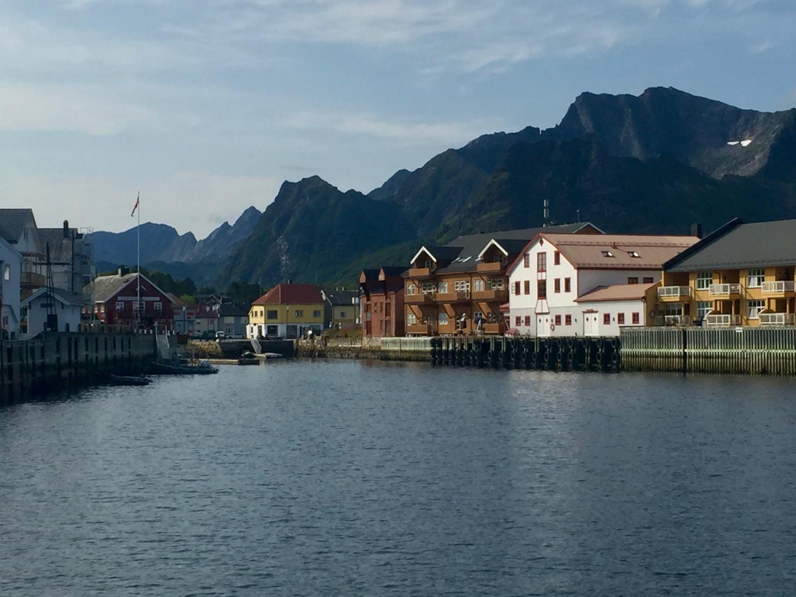 Kabelvåg, Nordland