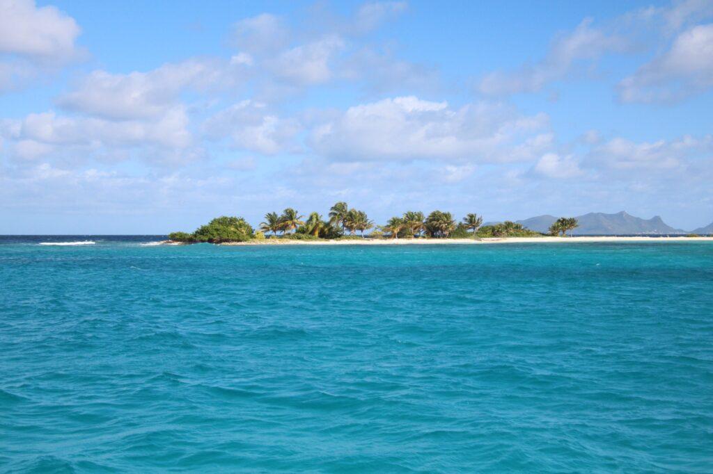 Titelbild Karibik 2020